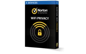 DigiiStore Norton Wi-Fi Privacy