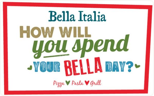 DigiiStore Bella Italia