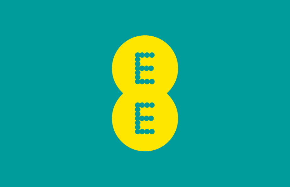 DigiiStore EE Mobile Top-Up Gift Card