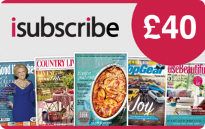 DigiiStore iSubscribe £40 Gift Card