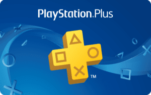 DigiiStore Playstation Plus