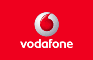 DigiiStore Vodafone Mobile Top Up