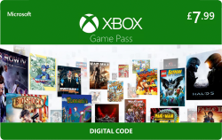 DigiiStore Xbox Game Pass