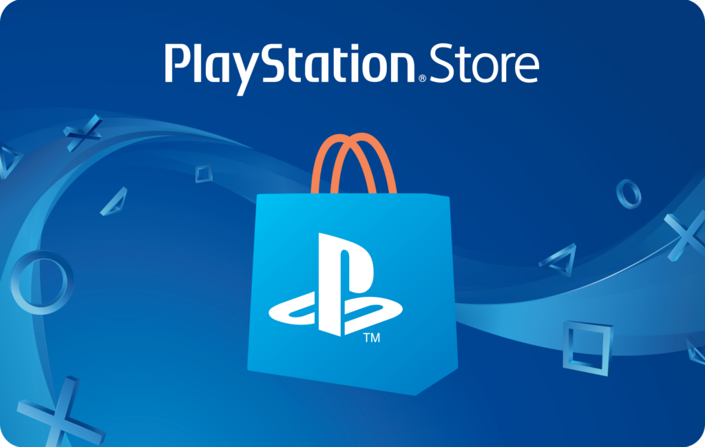digiistore playstation store gift card